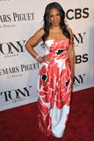 Audra Mcdonald Photo - June 8 2014 New York CityAudra McDonald attending the 68th Annual Tony Awards at Radio City Music Hall  on June 8 2014 in New York City