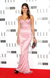 Isabeli Fontana Photo - Isabeli Fontana at the Elle Style Awards 2012 on February 13 2012 in London