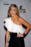 Debbie Matenopoulos Photo - personality Debbie Matenopoulos arrives at the 5th Annual Fashion Rocks held at Radio City Music Hall on September 5 2008 in New York City