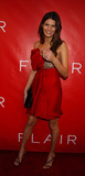 Isabeli Fontana Photo - Isabeli Fontana at the Revlon Launches Flair Fragrance At Mr Chow Tribeca