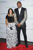 Alexis Welch Photo - May 29 2014 New York CityAmare Stoudemire and Alexis Welch attending The Fresh Air Fund salute to Our American Hero Global Superstar Mariah Carey on May 29 2014 in New York City