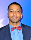 Christian Keyes Photo - February 11 2014 LAChristian Keyes arriving at the Pan African Film  Arts Festival premiere of Screen Gems About Last Night at ArcLight Cinemas Cinerama Dome on February 11 2014 in Hollywood California
