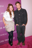 Norman Reedus Photo - Cory Kennedy and Norman Reedus attends the 2010 Hugo Boss Prize at the Solomon R Guggenheim Museum on November 4 2010 in New York City