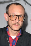 Terry Richardson Photo - Photographer Terry Richardson at the 2009 Whitney Museum Gala at The Whitney Museum of American Art on October 19 2009 in New York City