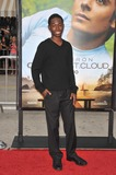 AJ Green Photo - AJ Green at the world premiere of Charlie St Cloud at the Mann Village Theatre WestwoodJuly 20 2010  Los Angeles CAPicture Paul Smith  Featureflash