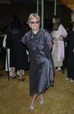 Ann Roth Photo - Designer ANN ROTH at the Costume Designers Guild Awards in Beverly HillsMar 16 2003 Paul Smith  Featureflash