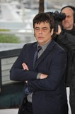 Benicio Del Toro Photo - Benicio Del Toro at the photocall for his movie Jimmy P Psychotherapy of a Plains Indian in competition at the 66th Festival de CannesMay 18 2013  Cannes FrancePicture Paul Smith  Featureflash
