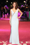 Alison Brie Photo - Alison Brie arriving for the UK premiere of How to Be Single Vue Leicester Square London 09022016 Picture by Kat Manders  Featureflash