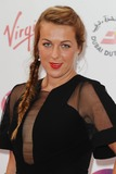 Anastasia Pavlyuchenkova Photo - Anastasia Pavlyuchenkova arriving for the WTA Pre-Wimbledon Party 2013 at the Kensington Roof Gardens London 20062013 Picture by Steve Vas  Featureflash