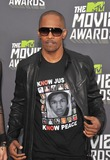 Jamie Foxx Photo - Jamie Foxx at the 2013 MTV Movie Awards at Sony Studios Culver CityApril 14 2013  Los Angeles CAPicture Paul Smith  Featureflash