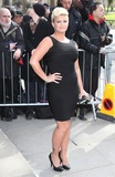 Kerry Katona Photo - Kerry Katona arriving for the 2013 TRIC Awards at The Grosvenor House Hotel London 12032013 Picture by Alexandra Glen  Featureflash