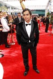 Kunal Nayyar Photo - Kunal Nayyar at the 65th Primetime Emmy Awards at the Nokia Theatre LA LiveSeptember 22 2013  Los Angeles CAPicture Featureflash