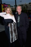 Linda Kozlowski Photo - Actor PAUL HOGAN  actress wife LINDA KOZLOWSKI at the US premiere in Hollywood of their new movie Crocodile Dundee in Los Angeles18APR2001    Paul SmithFeatureflash