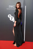 Albina Kireeva Photo - Albina Kireeva at the 2015 BFI LUMINOUS Gala dinner at the Guildhall LondonOctober 6 2015  London UKPicture James Smith  Featureflash