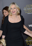 Diane Sawyer Photo - TV journalist Diane Sawyer at the world premiere of Star Wars The Force Awakens on Hollywood BoulevardDecember 14 2015  Los Angeles CAPicture Paul Smith  Featureflash