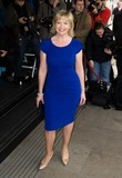 Carol Kirkwood Photo - Carol Kirkwood arriving for the TRIC Awards 2012 at the Grosvenor House Hotel London 13032012 Picture by Simon Burchell  Featureflash