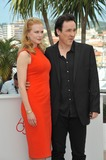 John Cusack Photo - Nicole Kidman  John Cusack at the photocall for their new movie The Paperboy in competition at the 65th Festival de CannesMay 24 2012  Cannes FrancePicture Paul Smith  Featureflash
