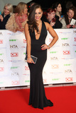 Ashleigh Defty Photo - Ashleigh Defty at The National Television Awards 2016 (NTAs) held at the O2 Arena London January 20 2016  London UKPicture James Smith  Featureflash