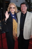 Gena Rowlands Photo - Actress GENA ROWLANDS  husband at the world premiere at Universal Studios Hollywood of her new movie The Skeleton KeyAugust 2 2005  Los Angeles CA 2005 Paul Smith  Featureflash