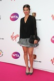 Ajla Tomljanovic Photo - Ajla Tomljanovic at The WTA Pre-Wimbledon Party 2014 presented by Dubai Duty Free held at The Roof Gardens Kensington - ArrivalsLondon 19062014 Picture by James Smith  Featureflash