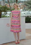 Mia Wasikowska Photo - Mia Wasikowska at the photocall for her new movie Lawless in competition at the 65th Festival de CannesMay 19 2012  Cannes FrancePicture Paul Smith  Featureflash