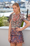 Adele Exarchopoulos Photo - Actress Adele Exarchopoulos at the photocall for The Last Face at the 69th Festival de CannesMay 20 2016  Cannes FrancePicture Paul Smith  Featureflash