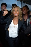 Train Photo - Singer TONI BRAXTON at the 15th Annual Soul Train Music Awards in Los Angeles28FEB2001   Paul SmithFeatureflash