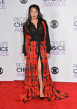 Arden Cho Photo - Arden Cho at the Peoples Choice Awards 2016 at the Microsoft Theatre LA Live January 6 2016  Los Angeles CAPicture Paul Smith  Featureflash