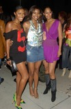 Gabrielle Union Photo - Actresses JILL JONES (left) GABRIELLE UNION  TRACEE ELLIS ROSS at A Night with Janet Damita Jo Jackson - a party to celebrate the career achievements of Janet Jackson - at Mortons Restaurant West Hollywood CAMarch 20 2004