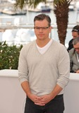 Matt Damon Photo - Matt Damon at photocall for his movie Behind the Candelabra at the 66th Festival de CannesMay 21 2013  Cannes FrancePicture Paul Smith  Featureflash