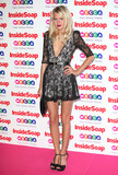 Hetti Bywater Photo - Hetti Bywater arriving for the 2013 Inside Soap Awards at the Ministry Of Sound London 21102013 Picture by Alexandra Glen  Featureflash