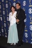 Adam Brooks Photo - TONY SHALHOUB  wife BROOKE ADAMS at the 57th Annual Primetime Emmy Awards in Los AngelesSeptember 18 2005  Los Angeles CA 2005 Paul Smith  Featureflash