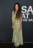 Lisa Bonet Photo - Actress Lisa Bonet arriving at the Saint Laurent at the Palladium fashion show at the Hollywood PalladiumFebruary 10 2016  Los Angeles CAPicture Paul Smith  Featureflash