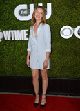Sadie Calvano Photo - LOS ANGELES CA August 10 2016 Sadie Calvano at the CBS  Showtime Annual Summer TCA Party with the Stars at the Pacific Design Centre West Hollywood Picture Paul Smith  Featureflash