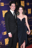 Michelle Mulitz Photo - HOLLYWOOD - FEBRUARY 11 (L-R) Actor Ben Feldman and wife actress Michelle Mulitz attend Art Directors Guild 21st annual excellence in production design awards at Dolby Theatre on February 11 2017 in Hollywood California (Photo by Barry KingImageCollectcom)