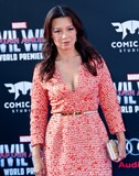 Ming-Na Wen Photo - Ming Na-Wen 04122016 World Premiere of Marvels Captain America Civil War held at Dolby Theater in Hollywood CA Photo by Albert L Ortega  HollywoodNewsWireco