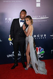 Angelica Zackary Photo - Marlon Wayans Angelica Zackary 01082017 The 74th Annual Golden Globe Awards NBCUniversal After Party held at The Beverly Hilton in Beverly Hills CA Photo by Izumi Hasegawa  HollywoodNewsWireco