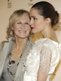 Rose Byrne Photo - Actresses Glenn Close and Rose Byrne (R) attend the season three premiereseason two DVD launch of FXs Damages in New York NY on January 19th 2010 (Pictured Glenn Close Rose Byrne)