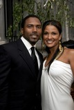 Allen Rossum Photo - NEW YORK - JULY 8  Atlanta Falcons Allen Rossum and his wife Angela arrive to fundraiser for Ushers New Look Foundation at Capitale July 8 2005 in New York City