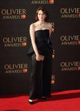 Charlotte Ritchie Photo - London UK Charlotte Ritchie at The Olivier Awards Royal Albert Hall Kensington London on April 9th 2017Ref LMK73-J180-100417Keith MayhewLandmark MediaWWWLMKMEDIACOM
