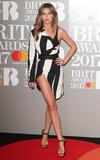 Abbey Clancy Photo - London UK Abbey Clancy at The BRIT Awards 2017 at The O2 Peninsula Square London on February 22nd 2017Ref LMK73-63022-230217Keith MayhewLandmark MediaWWWLMKMEDIACOM