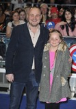 Al Murray Photo - London UK Al Murray at the UK Film Premiere of Captain America The Winter Soldier at Westfield London in London England March 20 2014Ref LMK386-47917-210314Gary MitchellLandmark Media WWWLMKMEDIACOM