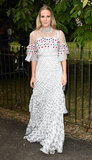 Alice Naylor-Leyland Photo - London UK   Alice Naylor-Leyland  at The Serpentine Gallery Summer Party at Kensington Gardens London 6th July 2016 Ref LMK392-60819-070716Vivienne VincentLandmark Media WWWLMKMEDIACOM