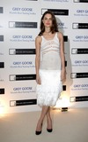 Anouck Lepere Photo - London UK Anouck Lepere at the Grey Goose Character and Cocktails - Winter fundraiser held at the Grosvenor House Hotel Park Lane London 13th December 2009Keith MayhewLandmark Media