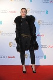 Noomi Rapace Photo - London UK  Noomi Rapace at theEE BAFTA Film Awards Nominees Party Kensington Palace 7th February 2015 RefLMK200-50540-080215WWWLMKMEDIACOM
