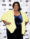 Ainsley Harriott Photo - London UK Alison Hammond at the Screen Nations Awards held at the Hilton Metropole Hotel Edgware Road London on Saturday 19 March 2016Ref LMK392 -46019-251113Vivienne VincentLandmark Media WWWLMKMEDIACOM