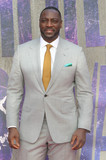 Adewale Akinnuoye-Agbaje Photo - London UK Adewale Akinnuoye-Agbaje at the European Premiere of Suicide Squad at the Odeon Leicester Square London on August 3rd 2016Ref LMK73-60940-040816Keith MayhewLandmark MediaWWWLMKMEDIACOM