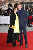 Damien Lewis Photo - London UK Helen McCrory and Damien Lewis at the Princes Trust Celebrate Success Awards Odeon Leicester Square London 26th March 2013 Keith MayhewLandmark Media