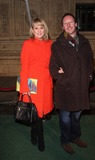 Nicki Chapman Photo - London UK Nicki Chapman  and husband Dave Shackleton at the  Gala Opening Night of Cirque du Soleils  Varekai  at the Royal Albert Hall London 5th January  2010