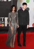 Aluna George Photo - London UK AlunaGeorge      at    the 2013 Brit Awards held at the O2 Arena in North Greenwich21 February 2012Keith MayhewLandmark Media